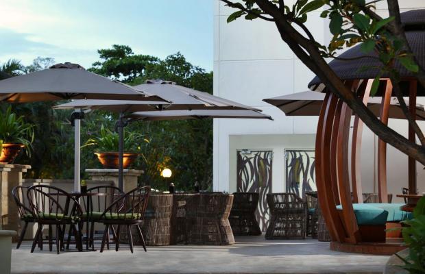фотографии отеля InterContinental Jakarta MidPlaza изображение №19