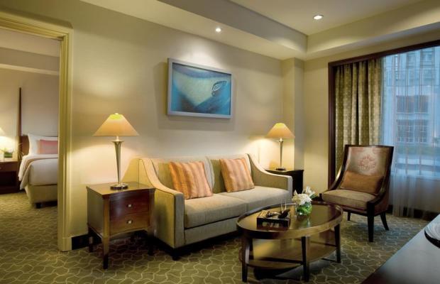фото отеля InterContinental Jakarta MidPlaza изображение №13