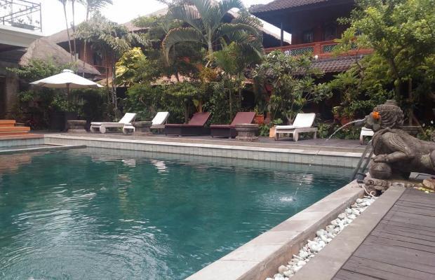 фото Puri Garden Resort изображение №18