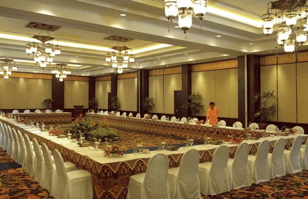 фотографии MGallery by Sofitel The Phoenix Hotel Yogyakarta изображение №20