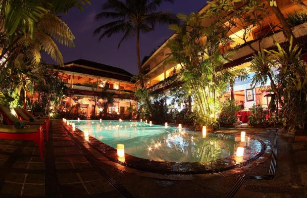 фото отеля Tugu Malang изображение №49