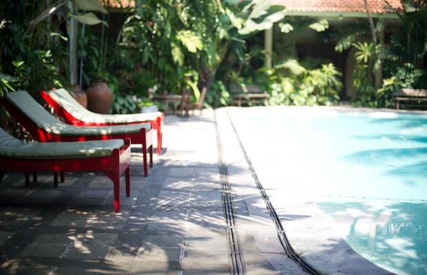 фотографии отеля Tugu Malang изображение №47