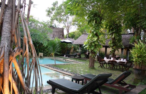 фото отеля kaMAYA Resort & Villas (ex Wakamaya Resort) изображение №1
