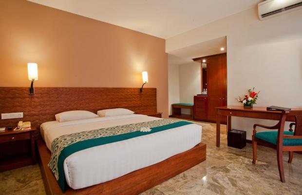 фотографии White Rose Kuta Resort, Villas & Spa изображение №16
