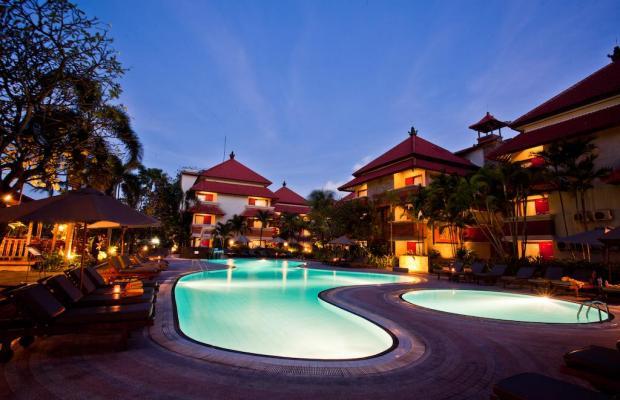 фото отеля White Rose Kuta Resort, Villas & Spa изображение №13