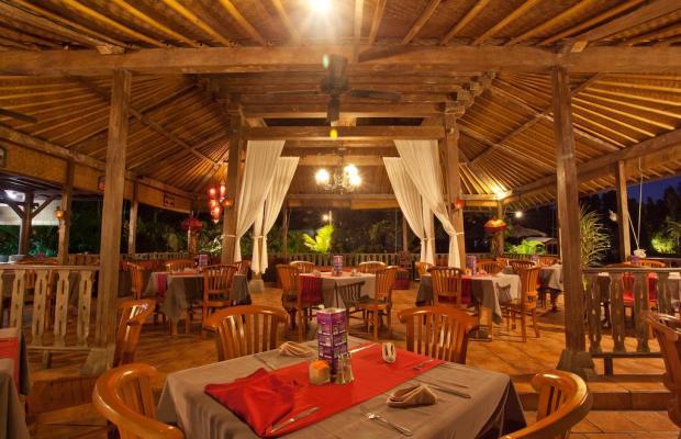 фотографии White Rose Kuta Resort, Villas & Spa изображение №4