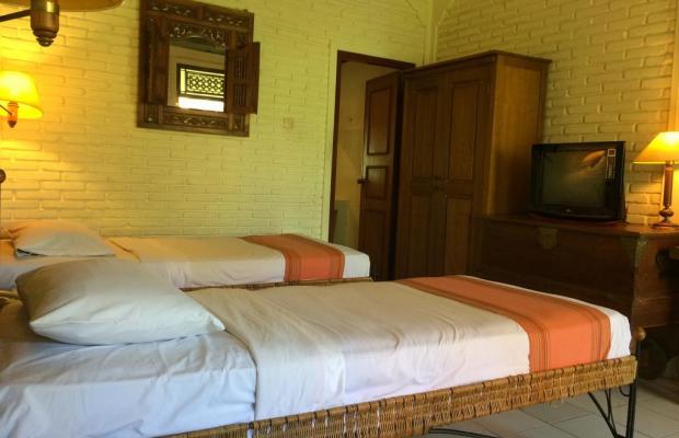 фотографии отеля Restu Bali изображение №7