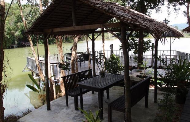 фотографии отеля Waterjade Resort изображение №11