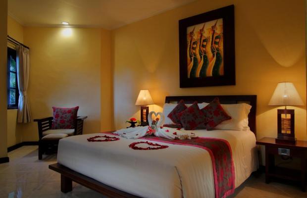 фото Adi Dharma Hotel изображение №10