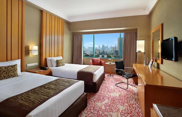 фотографии Hotel Ciputra Jakarta изображение №36