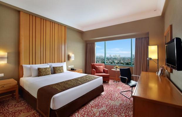 фотографии отеля Hotel Ciputra Jakarta изображение №31