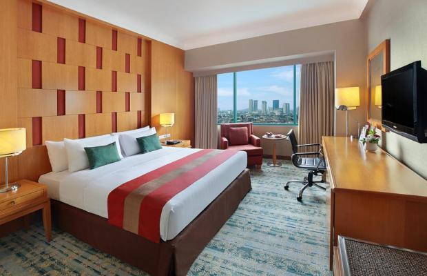 фото Hotel Ciputra Jakarta изображение №30