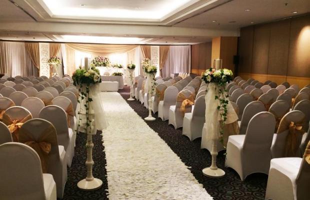 фото отеля Hotel Ciputra Jakarta изображение №5