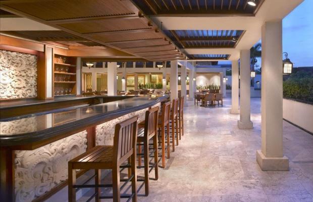фотографии отеля Aryaduta Bandung (ex. Hyatt Regency Bandung) изображение №47