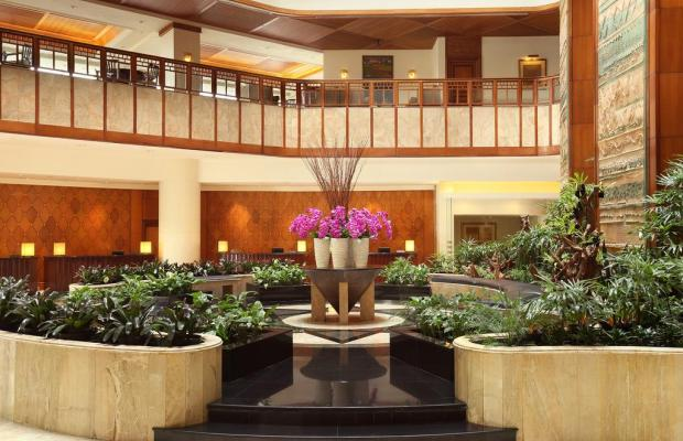 фотографии отеля Aryaduta Bandung (ex. Hyatt Regency Bandung) изображение №35