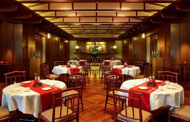 фотографии отеля Aryaduta Bandung (ex. Hyatt Regency Bandung) изображение №19