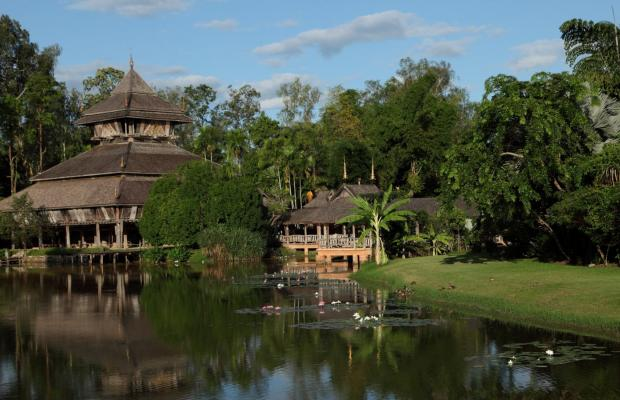 фотографии Le Meridien Chiang Rai изображение №20