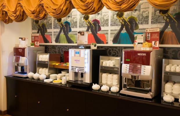 фотографии Hotel Gio Jazz Area изображение №16