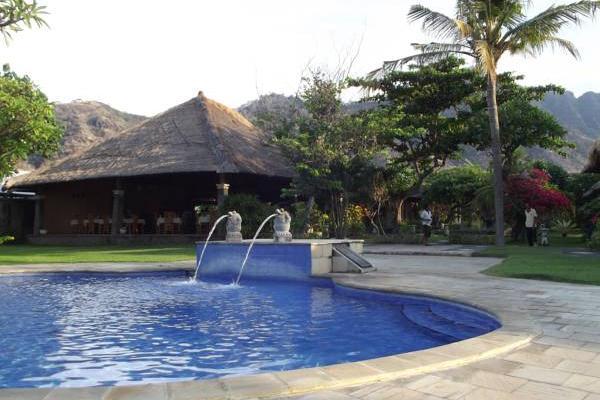 фото Aneka Bagus Resort (Pemuteran Beach) изображение №14
