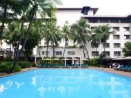 Anantara Siam Bangkok Hotel (ex. Four Seasons Hotel Bangkok; Regent Bangkok), 5*