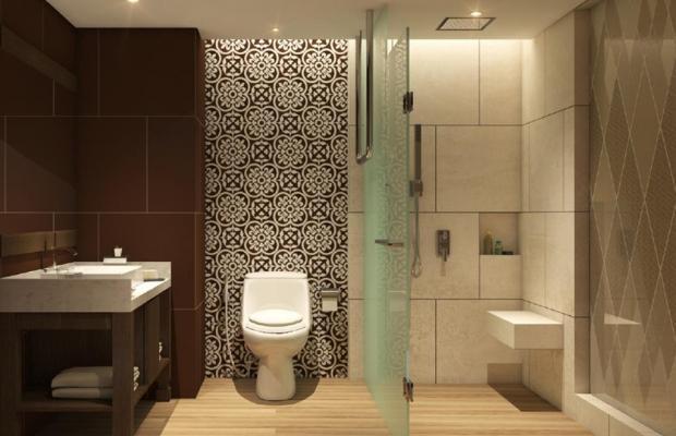 фотографии отеля The Vira Bali Hotel изображение №7