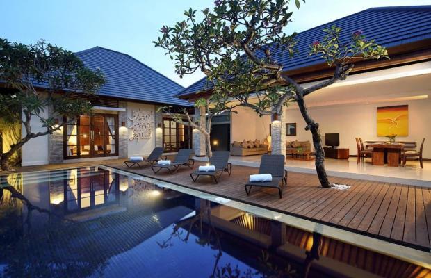 фото отеля The Wolas Villas изображение №1