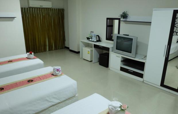 фотографии Riverside Suvarnabhumi (ex. Princess Suvarnabhumi Airport Residence) изображение №24