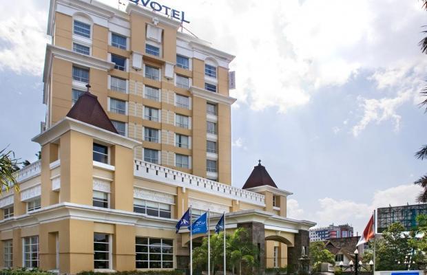 фото отеля Novotel Semarang изображение №1