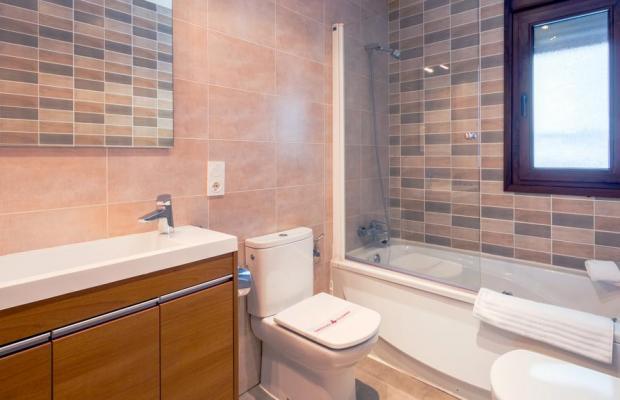 фото Apartamentos Habitat Premier изображение №14