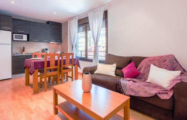 фотографии Apartamentos Habitat Premier изображение №8