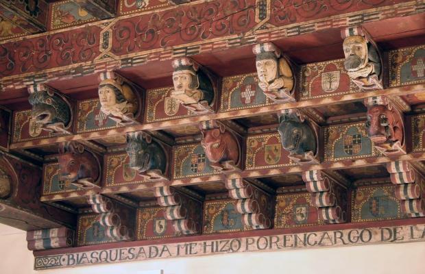 фотографии Palacio de los Salcedo изображение №16