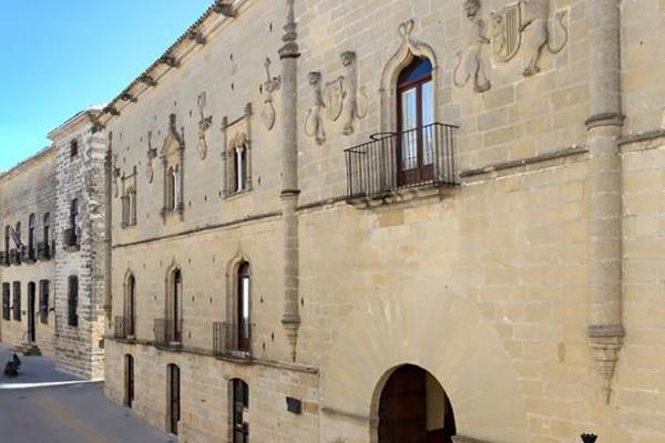 фотографии Palacio de los Salcedo изображение №12