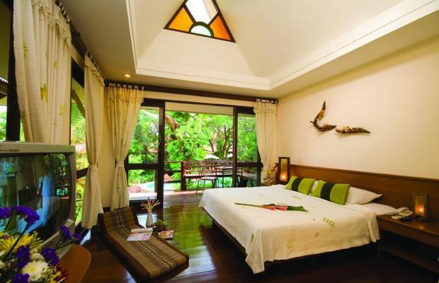 фотографии отеля Baan Duangkaew Resort изображение №15