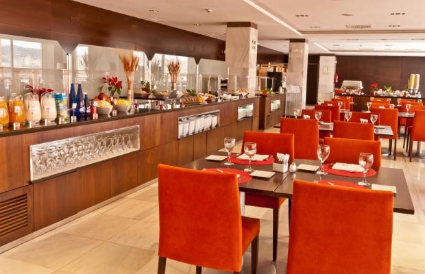 фото отеля Eurostars Toledo изображение №9