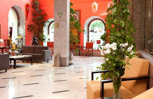фото отеля Sercotel San Juan de los Reyes изображение №29