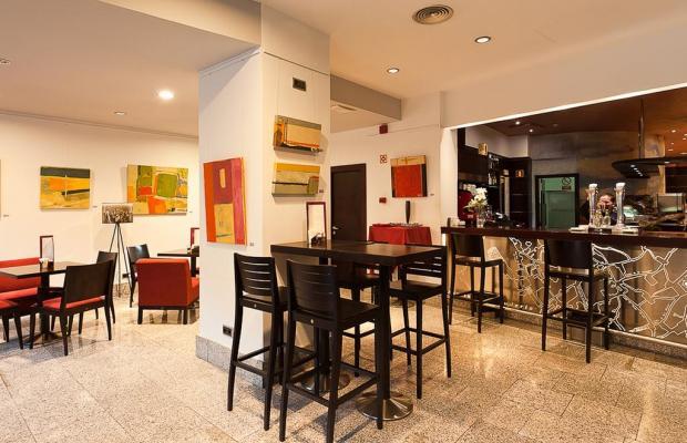 фотографии отеля Sercotel San Juan de los Reyes изображение №27