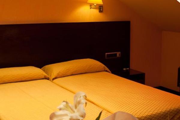 фото отеля Sercotel San Juan de los Reyes изображение №21