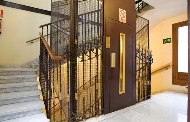 фотографии отеля Petit Palace Londres изображение №39