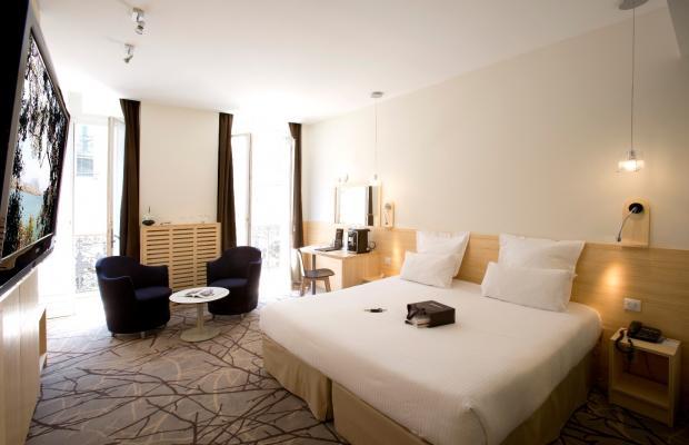 фото отеля Best Western Grand Hotel Francais изображение №5
