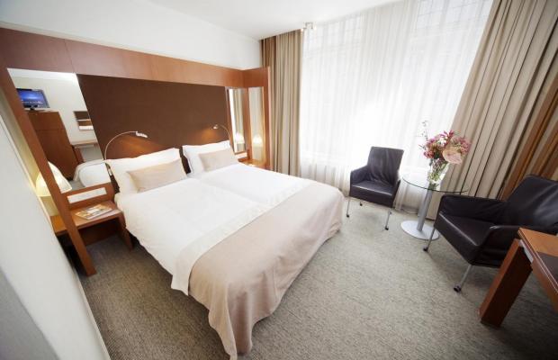 фото отеля Bilderberg Hotel Jan Luyken изображение №25