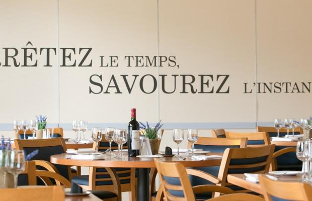 фотографии Hоtel Kyriad Prestige Bordeaux Ouest - Mеrignac изображение №24