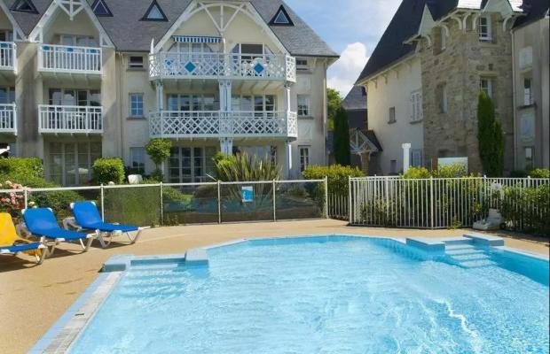 фото отеля Pierre & Vacances Residence Cap Glenan изображение №1