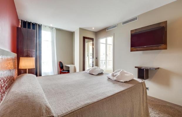 фото отеля Pavillon Nation изображение №17