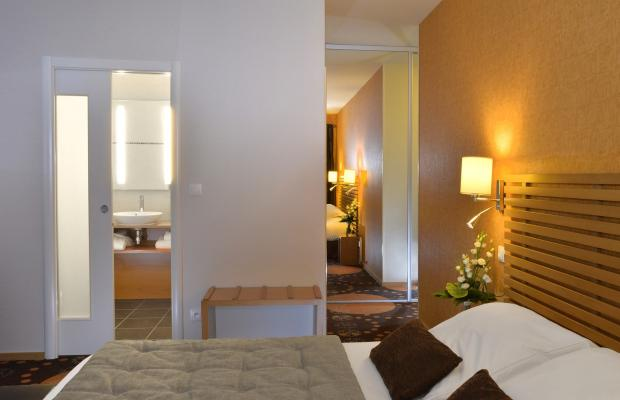 фото отеля Best Western Hotel de la Regate изображение №13