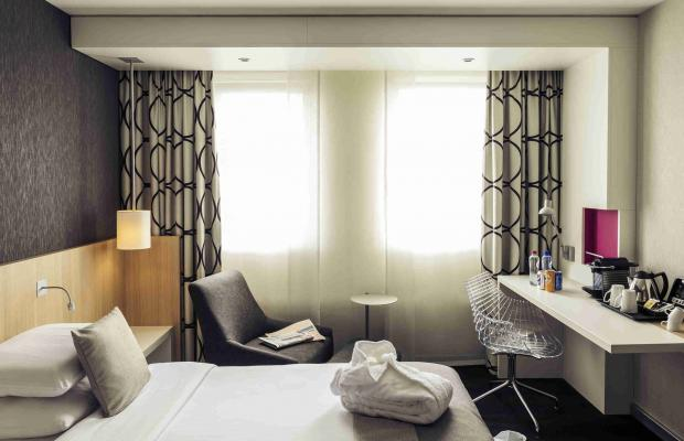 фото отеля Mercure Hotel Amsterdam City изображение №41