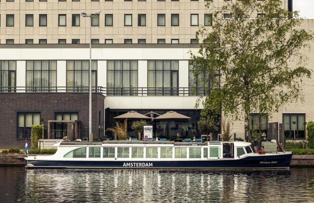 фото Mercure Hotel Amsterdam City изображение №38
