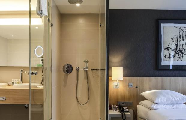 фотографии Mercure Hotel Amsterdam City изображение №28