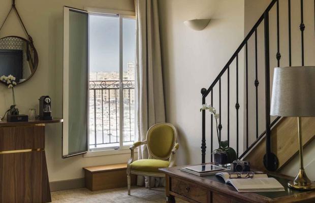 фото Sofitel Grand Hotel Beauvau Marseille Vieux Port изображение №22