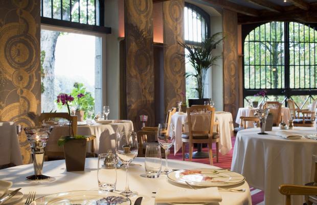 фотографии отеля Domaine De La Bretesche изображение №3