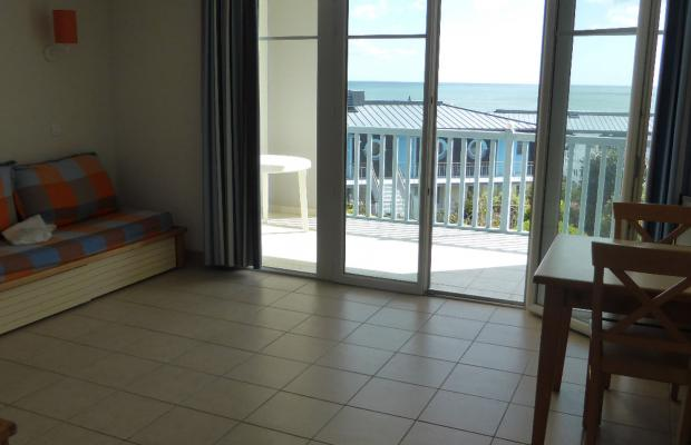 фотографии Pierre & Vacances Residence Le Phare de Trescadec изображение №24